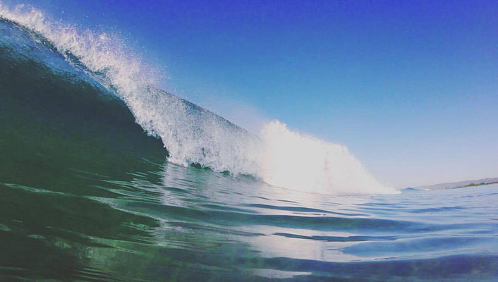 waves, secret spots, surf, best surf, puerto escondido