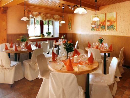 Wörners Schloss: Restaurant