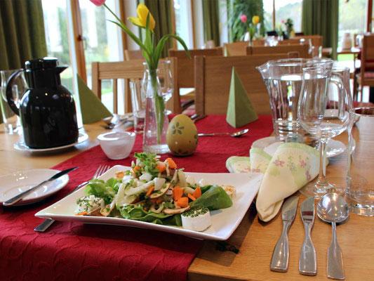 Landgut Tiefleiten Restaurant