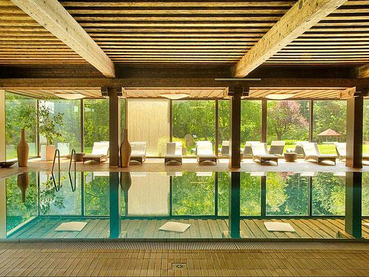 Pool Krainerhütte