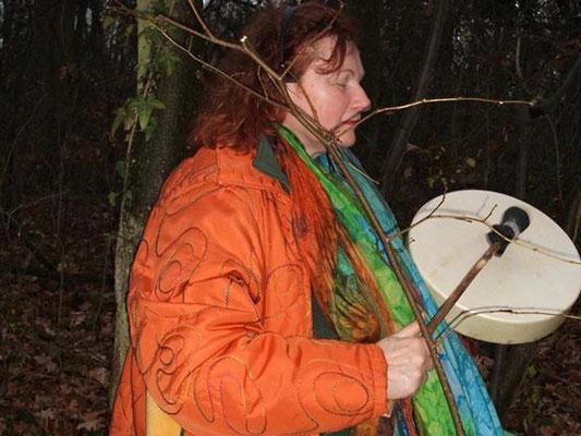 Seminar Naturwesen mit Majana Zimmer
