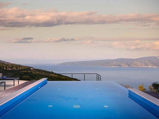 Villa Ananda Pool