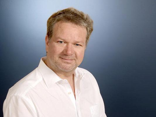 Kursleiter Sascha Meyer