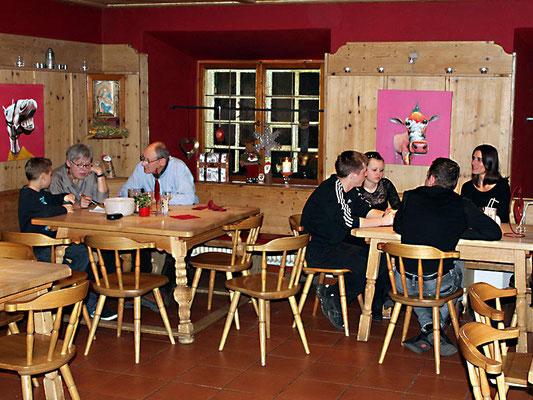 Restaurant Hofgut Kürnach
