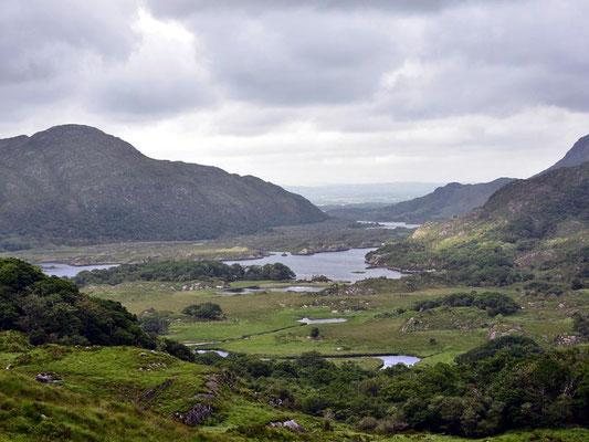 Mystisches Irland Killarney