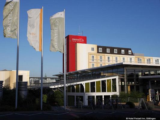 Göttingen Hotel Freizeit Inn