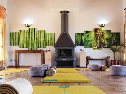 Finca Pura Vida Yoga