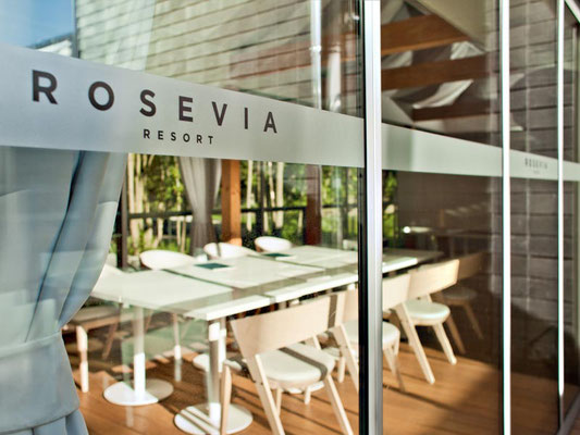 Rosevia Resort Restaurant