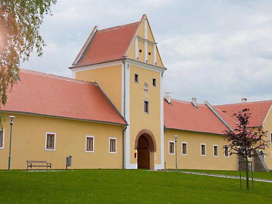 Seminarhotel Schüttkasten Geras