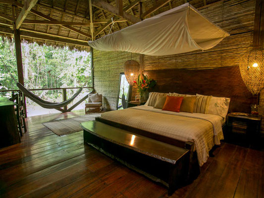 Amazonas Lodge Refugio