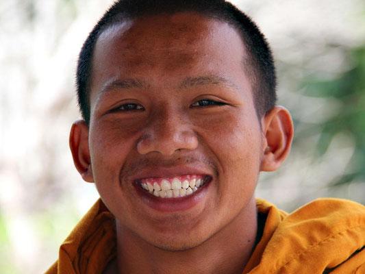 Spirituelle Reise nach Thailand