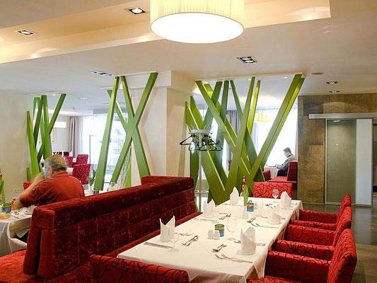 Restaurant Krainerhütte