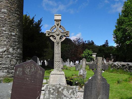Mystisches Irland - Kelten