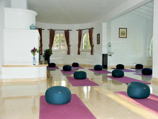 Finca Ses Figueres Seminare und Yoga