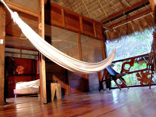 Ecuador: Sacha Lodge Amazonas