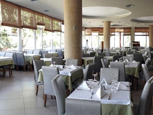 Poseidon Palace Hotel Restaurant