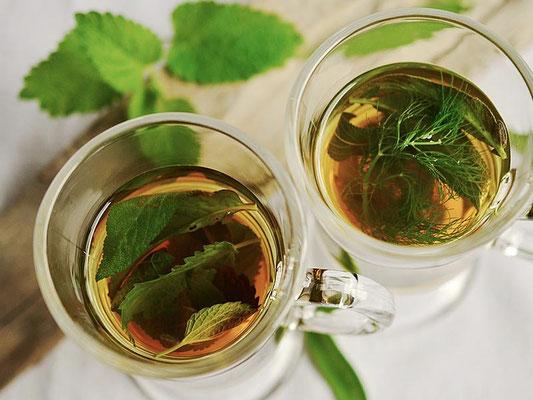 Kräuter Aroma Wellness