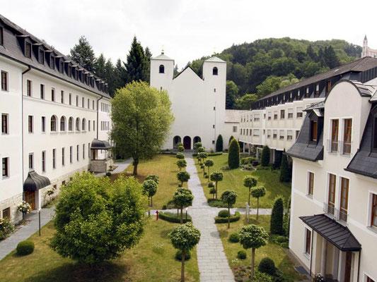 Seminarhotel Kloster St. Josef