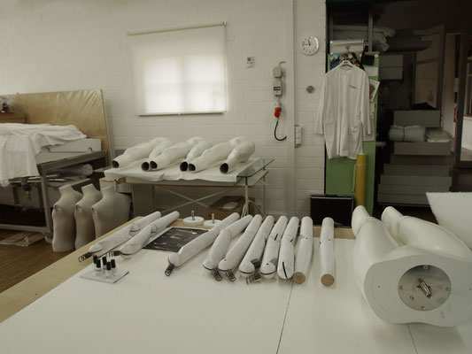 Textilrestaurierung Werkstatt Sabine Heitmeyer-Löns