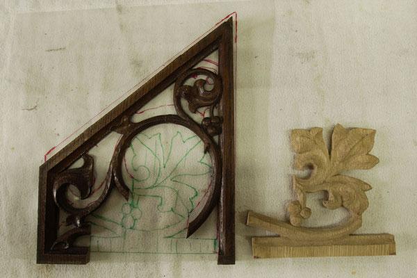 Werkstatt für die Restaurierung von Möbeln, Holzobjekten und Ethnografika - Birgit Engel-Bangen und Heike Pelzer