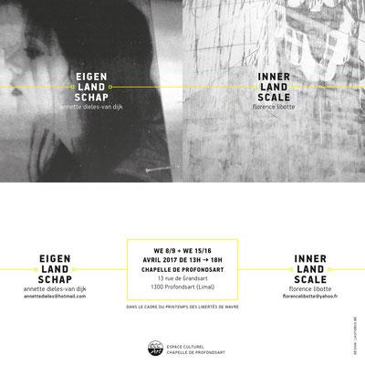 2017 Exposition Eigen/Inner Land Schap
