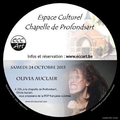 2015 Olivia Auclair