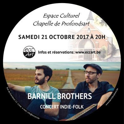 2017 Barnill Brothers