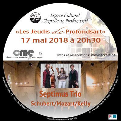 2018 Septimus Trio