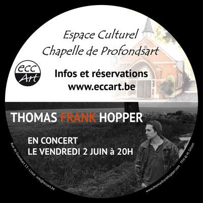 2017 Thomas Frank Hopper
