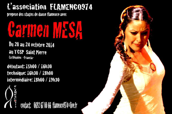 Carmen Mesa