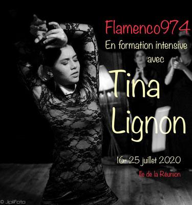Tina LIGNON