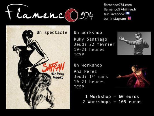 Cie Flamenco Vivo