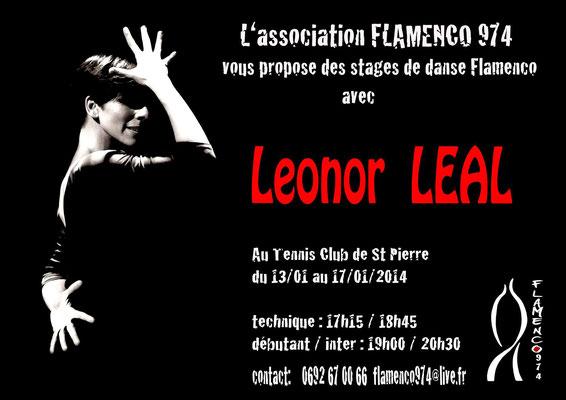 Leonor Leal
