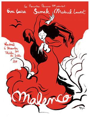 Malenco Flamenco974