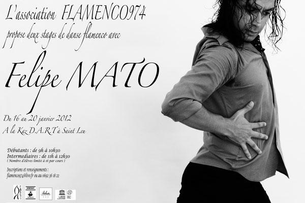 Felipe Mato