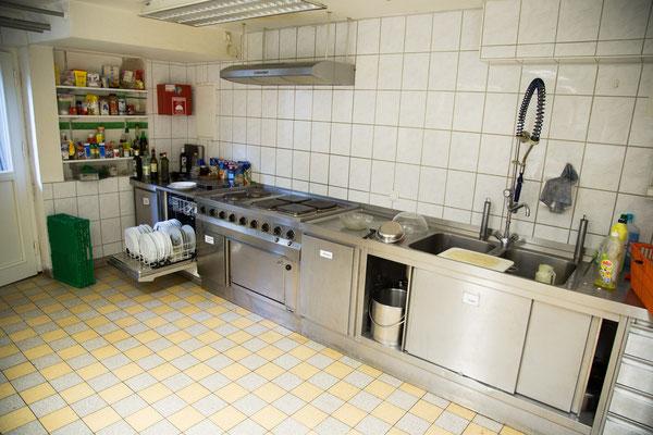 Kellerküche 1