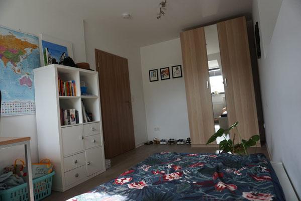 Zimmer renoviert 2