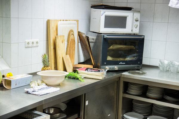 Kellerküche 2