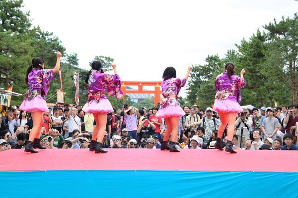岡崎レッドカーペット2015
