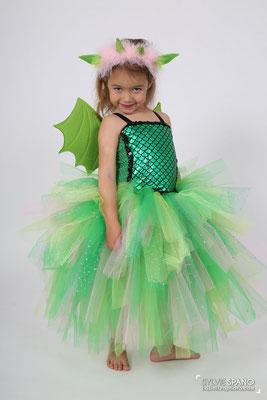 Costume enfant Dragon