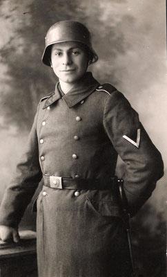 Eugen Schneider (Bruder von Karl Schneider)