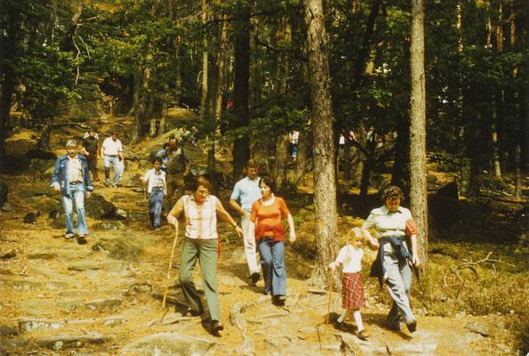 Weinbiet September 1979