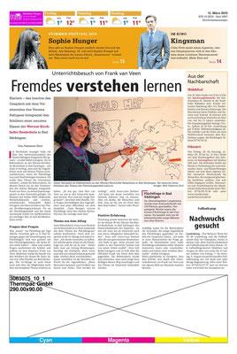 Hochrheinanzeiger 11.03.2015