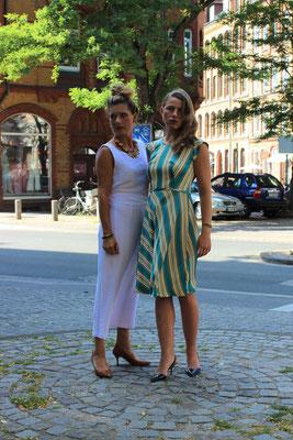Sommerkleid Ellen Eisemann