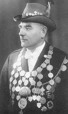 1933 Emil Pligge