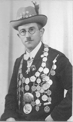 1931 Ludwig Linne