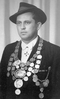 1954 Heinz Lechte