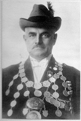 1927 Georg Thiele