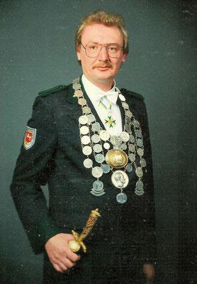 1993 Werner Grützmacher