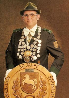1971 Siegfried Schneider